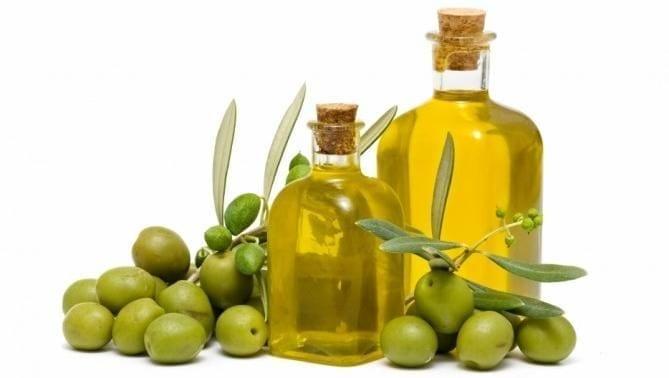 Beneficios del aceite de oliva - Recetas de Cocina Mediterranea