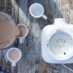 Como prepara la Crema Irlandesa Baileys compressor