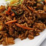 arroz chino venezolano al estilo cali compressor