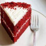 receta Red velvet